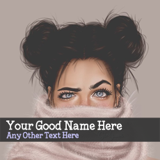 name pictures - Beautiful Eyes
