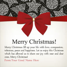 Christmas Cards name pictures - Christmas Greetings