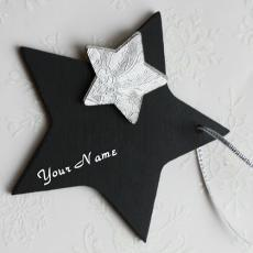 Black Star - Design your own names