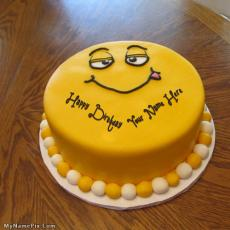 Birthday Cakes name pictures - Funny Cake for Kids