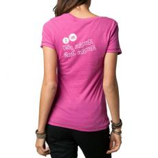 Girl Pink T-Shirt - Design your own names