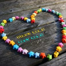 Love name pictures - Lucky Stars Heart