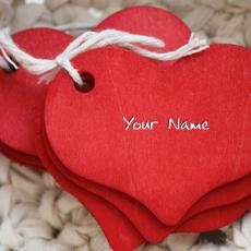 Stuff name pictures - Red Heart