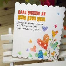 Wishes name pictures - Wish Card