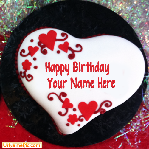 Birthday Cake Name Pawan. Birthday. Birthday Cakes Images ...