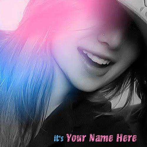 Design your own names of Its me