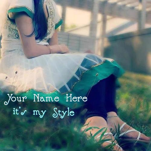 Design your own names of Its my Style