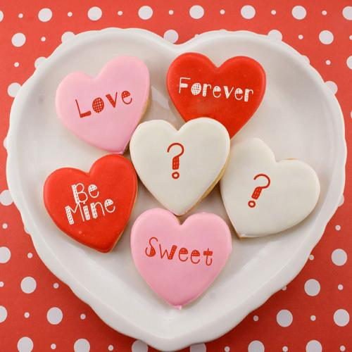 Design your own names of Love Forever